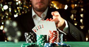 Oleybet Poker Oyna