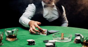 Oslobet Poker Oyna