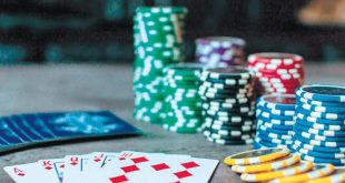 Paşacasino Poker Oyna