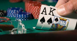 Texas Holdem Poker Kuralları